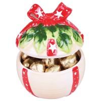 Керамические новогодние подарки