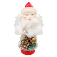 Дед Мороз с Kinder-сюрпризом