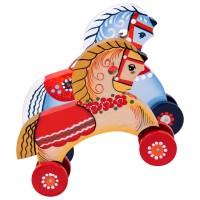 Лошадка - новогодний подарок