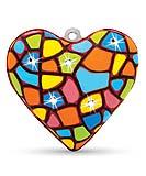 Набор для детского творчества Сердце