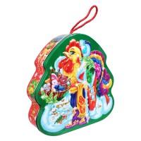 Год Петуха - новогодняя упаковка