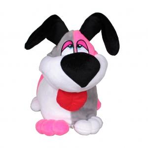 Фуксик - новогодняя упаковка, символ 2018 года Собаки.