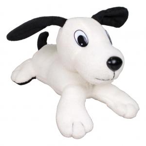 Собачка (магнит) - новогодний сувенир.